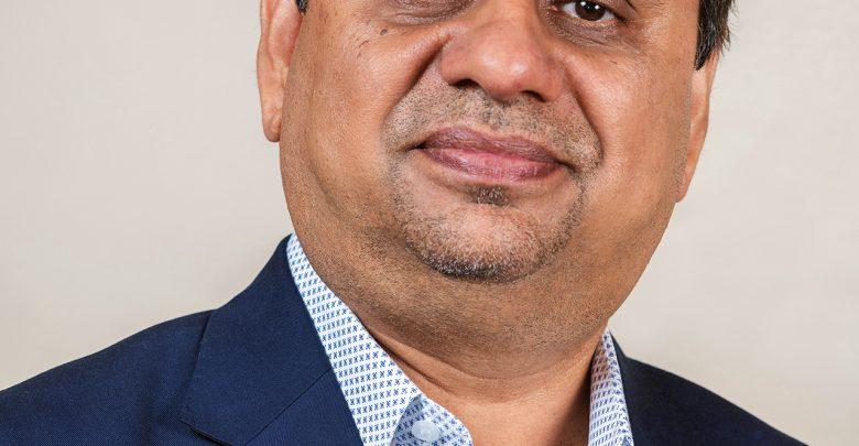 أحمد سيد، الرئيس الإقليمي للمبيعات الشرق الأوسط وأفريقيا في نكساين