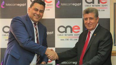 Photo of WE و CNE توقعان اتفاقية شراكة لإتاحة خدمات التليفزيون عبر الإنترنت
