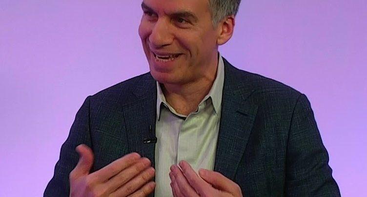 رامي رحيم ، رئيس جونيبر العالمية