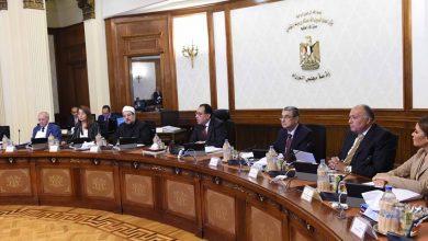 Photo of رئيس الوزراء يؤكد : قطاعي الصناعة والاتصالات في مقدمة القطاعات التي تحقق تطورا وميزة نسبية لمصر