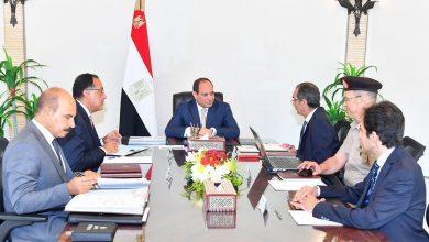 Photo of السيسي: العاصمة الإدارية ستصبح مركزا معلوماتيا لمؤسسات الدولة