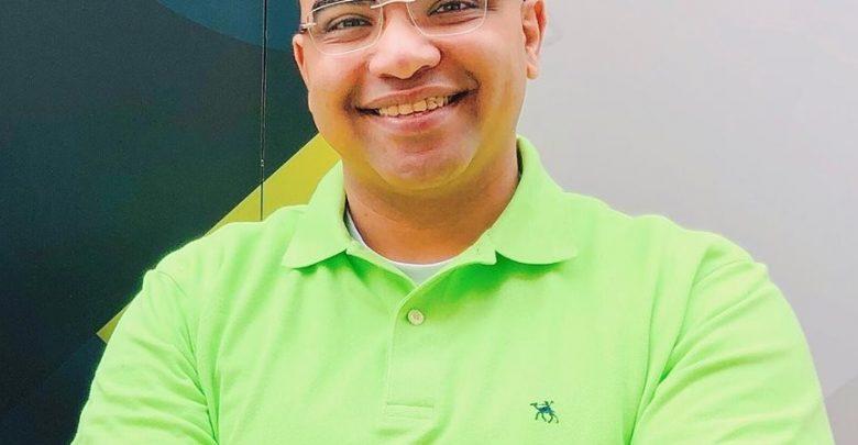 عبد الرحمن سليم ،الرئيس التنفيذي لشركةIMFND