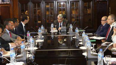 صورة فودافون تلتقي وزير الكهرباء وتعلن استثمارها في العدادات الذكية