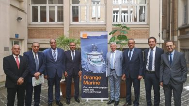 "Photo of ""فايبر مصر"" تبني أول مركز إقليمي لتقديم خدمات تخزين وصيانة الكابلات البحرية"