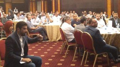 Photo of 120 شركة مصرية تشارك في ورشة عمل بناء المجتمع الذكي..صور