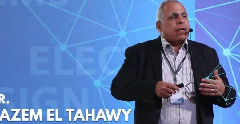 الدكتور حازم الطحاوي، رئيس مجلس إدارة شركة منتور مصر