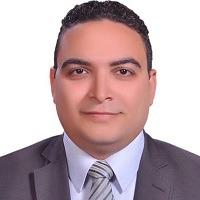 أحمد عيد الرئيس التنفيذي لشركة يوتراست