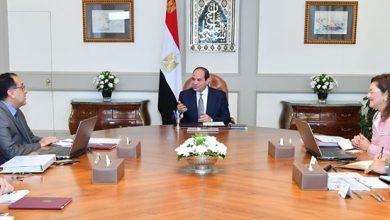 Photo of وزيرة التخطيط للرئيس السيسي: قطاع الاتصالات الأعلى نموا