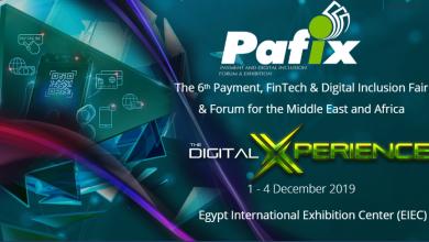 "Photo of انطلاق الدورة السادسة من معرض ومؤتمر ""PAFIX""ديسمبر المقبل"