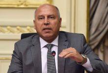 Photo of وزير النقل يبحث تنفيذ مشروع منظومة النقل الذكي على الطرق ITS