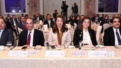Photo of 4 وزراء يشيدون بأداء e-finance في مؤتمرها السنوي الأول
