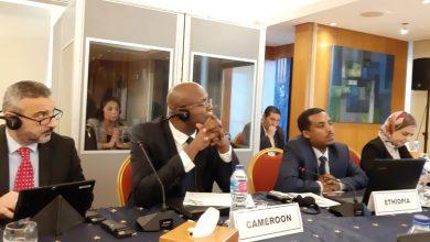 Photo of مصر تستضيف الاجتماع الأول للذكاء الاصطناعي للاتحاد الأفريقي