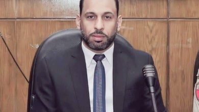 Photo of العدوى: رجال الشرطة صمام الأمن المصري..ونفخر بدورهم البطولي
