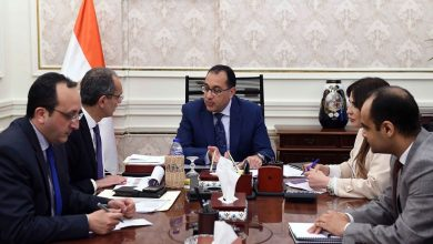 Photo of رئيس الحكومة يتابع مشروع رقمنة منظومة التأمين الصحى الشامل