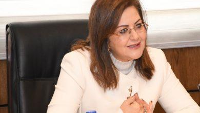 Photo of وزيرة التخطيط : الاتصالات وتكنولوجيا المعلومات من القطاعات السبعة ذات الأولوية