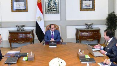 "Photo of ""السيسي""يوجه بإنشاء جامعات تكنولوجية جديدة"