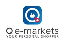 "Photo of ""Q e-markets"" تتيح توصيل طلبات عملائها مجانا طوال فترة حظر التجوال"