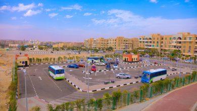 "Photo of بالصور…""مواصلات مصر"" تعلن افتتاح مشروع أوتوبيسات الخدمة المميزة بأكتوبر"