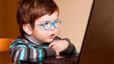 "Photo of 7 نصائح من ""القومي للاتصالات"" لتوفير بيئة آمنة للأطفال على الإنترنت"