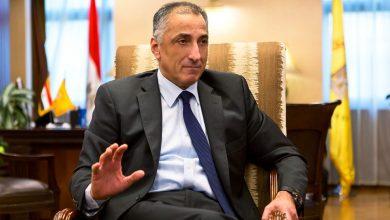 Photo of طارق عامر: التمويل المقدم للدول الإفريقية من صندوق النقد والبنك الدوليين لا يمثل المطلوب