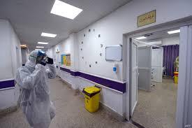 Photo of المصرية للاتصالات تقدم إنترنت أرضي مجاني بجميع مستشفيات العزل