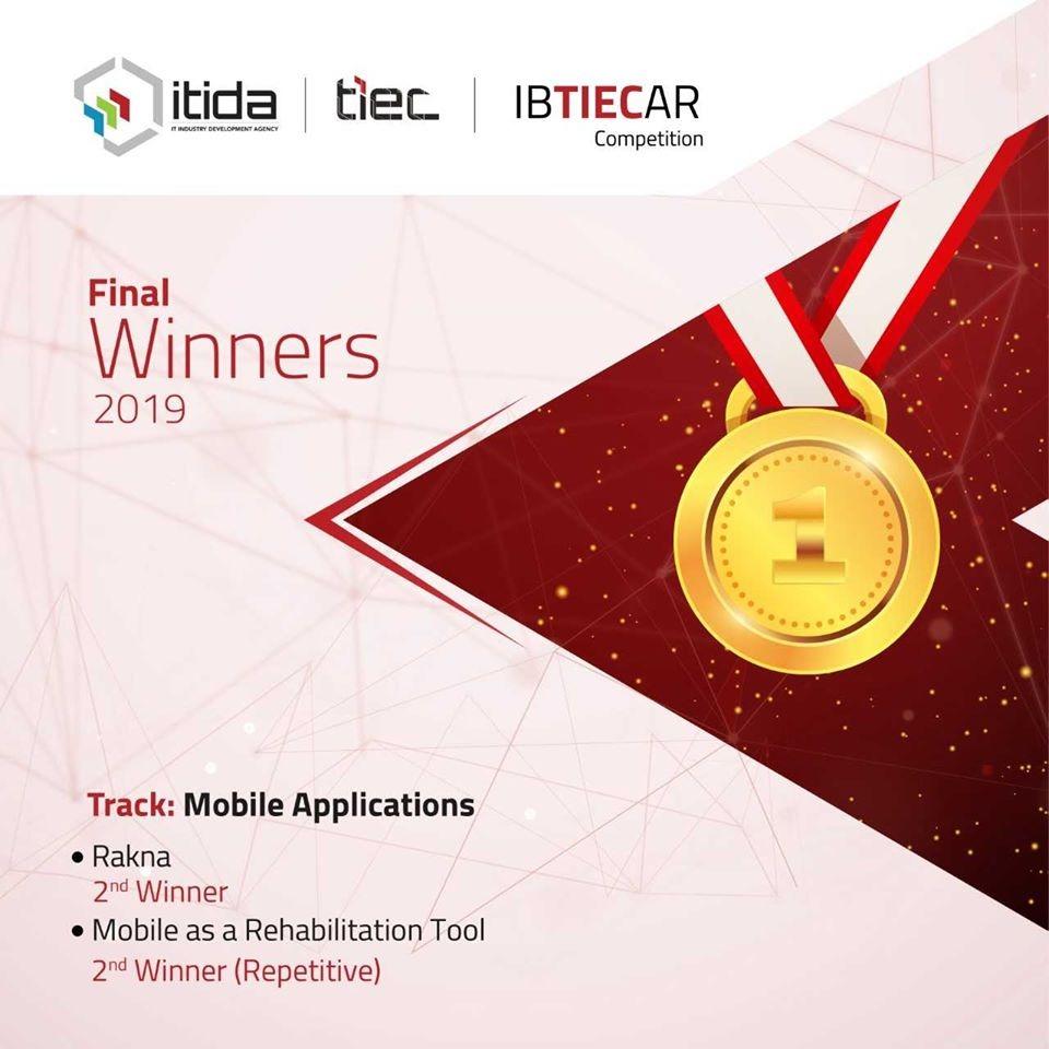 "Photo of ""ايتيدا"" تعلن الفائزين بمسابقة مركز الإبداع التكنولوجي لمشروعات التخرج ""ابتكار"""