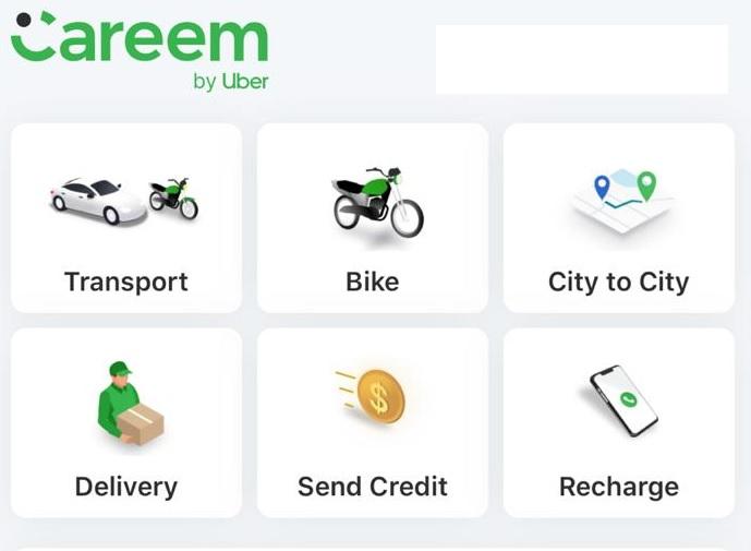 """Photo of """"كريم"""" تطلق""""Super App"""" للدفع الإلكتروني والتوصيل للأفراد والأشياء"""