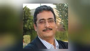 Photo of عاحل…. شريف عبد الباقي رئيسا لتحرير مجلة لغة العصر