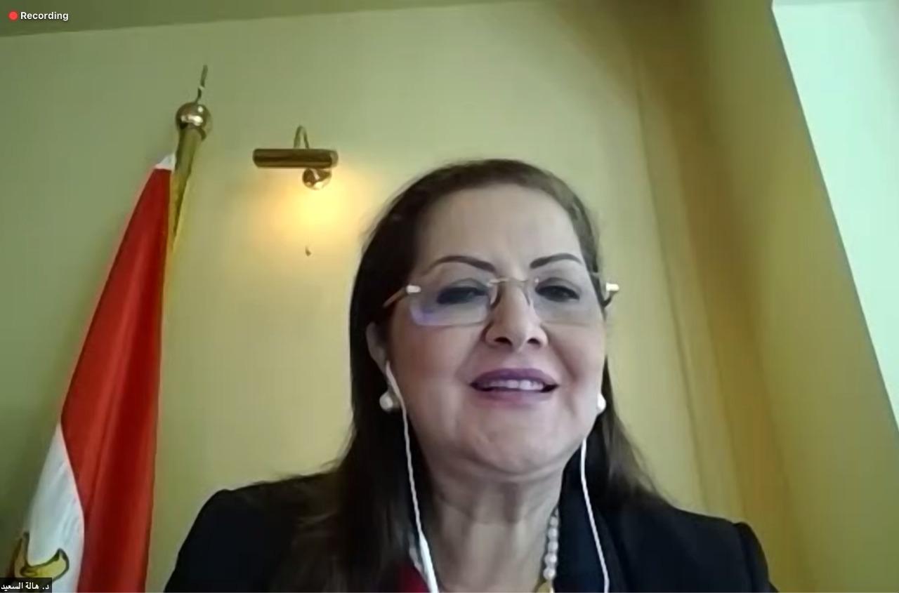 Photo of وزيرة التخطيط : مصر ستتحول إلى مجتمع مُبدع ومُبتكر ومنتج للعلوم والتكنولوجيا بحلول 2030