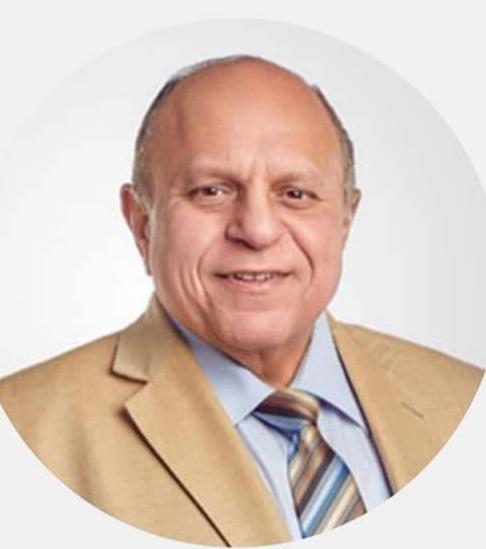 م. هاني محمود