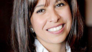 Photo of زينب زكي السيدة الأولى للقرية الذكية : أنا ست بيت شاطرة ..درست سياسة وأهوى علم النفس