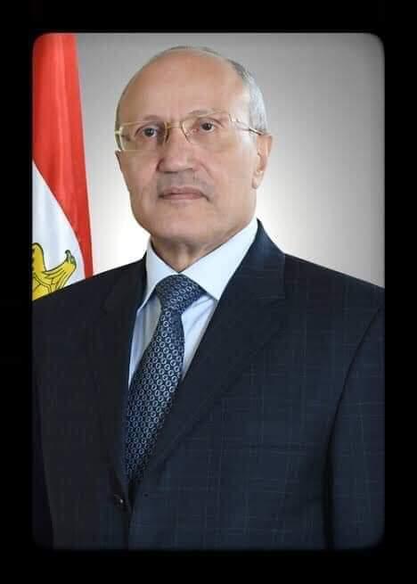 "Photo of Cairo ICT ينعي الفريق""العصار"" :فقدت مصر أحد رجالها المخلصين"