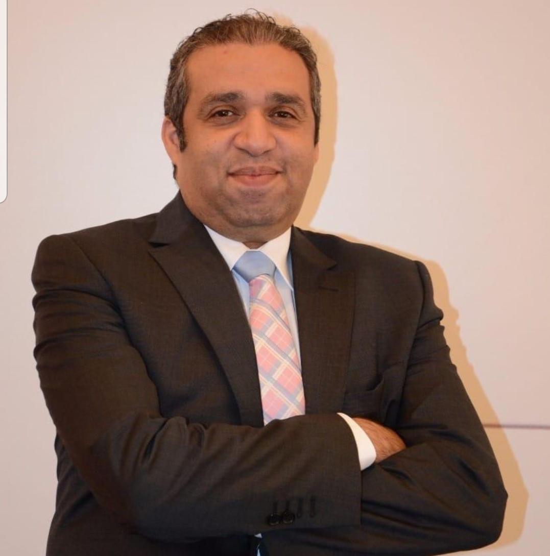 """Photo of تامر محمد نائبًا لرئيس شركة""""خدماتى"""" للتطوير الإستراتيجى والإستثمار"""