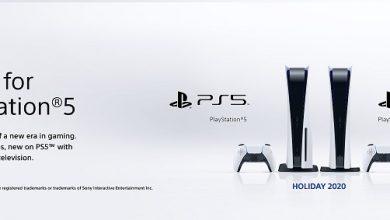 """Photo of سوني تعلن عن """"جاهز لجهاز بلايستيشن PlayStation®5"""" في شاشات BRAVIA™"""