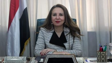 Photo of غَادَة لَبِيب نائب وزير الاتصالات: أهوى القراءة والرماية….والعمل سر نجاحي
