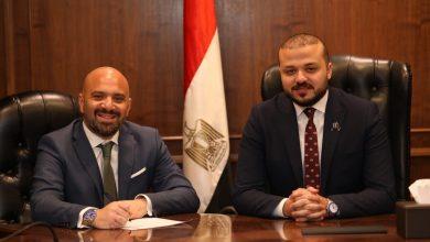 Photo of رئيس قطاع تطوير الأعمال بماستركارد ينضم لأمانة الشباب بمستقبل وطن
