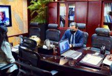 صورة اتصالات مصر تضخ 4.5 مليار جنيه خلال العام المالي الحالي لتحديث شبكتها