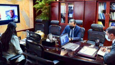 Photo of اتصالات مصر تضخ 4.5 مليار جنيه خلال العام المالي الحالي لتحديث شبكتها