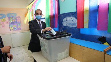 صورة بالصور…. وزير الاتصالات: ادعو المصريين للمشاركة في الانتخابات لاستكمال الحياة البرلمانية