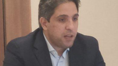 أحمد رياض، الخبير الدولي في استمرارية الأعمال