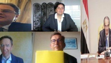Photo of تعاون طبي بين وزارة الاتصالات وشركة aiVision لإستخدام الذكاء الاصطناعي
