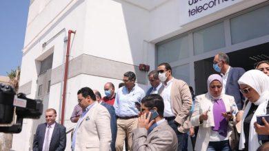 Photo of العضو المنتدب للمصرية للاتصالات: مستمرون في تنفيذ خطط تطوير البنية التحتية