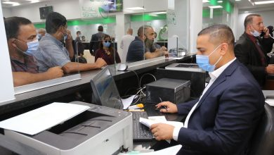 "Photo of رئيس البريد: وقف المعاشات شائعة بسبب بطاقة ""ميزة"""