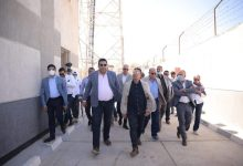 Photo of الزيارة الثانية لرئيس المصرية للاتصالات بالمحافظات… صور