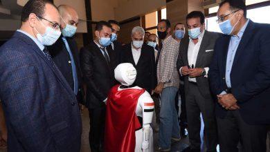 Photo of رئيس الوزراء يفتتح كلية الذكاء الاصطناعي بكفر الشيخ