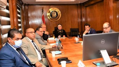 Photo of وزيرة التجارة تبحث مع شركة أمازون العالمية خطط التوسع فى السوق المصرية