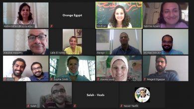 """صورة ننشر نتائج مسابقة""""اورنچ للمشروعات الناشئة""""في إفريقيا والشرق الأوسط"""