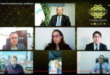 صورة نضال ابو زكي: التحوّل الرقمي يمهّد الطريق أمام تعزيز التعاون العربي-البرازيلي