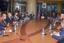 """صورة """"بنية"""" توقع اتفاقية مع الكونغو الديمقراطية لبناء شبكة الألياف الضوئية بطول 16 ألف كيلو متر"""