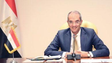 صورة وزير الاتصالات يبحث مع نظيره الفرنسي تعزيز التعاون المشترك في مجالات الذكاء الاصطناعي